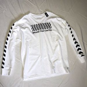 Long Sleeve Express Shirt